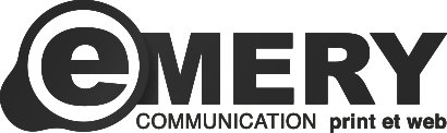 EMERY Communication Print et web