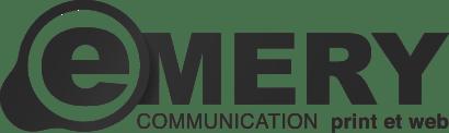 EMERY Communication Print et web